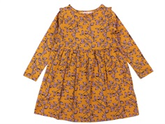 Noa Noa Miniature kjole print multicolour flower